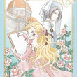 花の都・フィレンツェで、好奇心旺盛な少女を待つ恋と冒険「メディチと薔薇の娘」