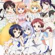 歌姫爆誕!? 『ご注文はうさぎですか??』新作OVAが9月26日発売決定