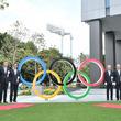 スポーツクラスターを代表するスポーツ/オリンピックの発信拠点 「JAPAN SPORT OLYMPIC SQUARE」竣工記念式典を開催 ~記念式典では東京都小池百合子知事が祝辞~