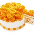 カフェコムサは毎月22日が「ショートケーキの日」!5月は今が旬のマンゴーローズのショートケーキを限定発売