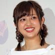 菊地亜美の浴衣姿に「最高」「お似合い」の声 ピンクの髪色も好評