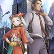アニメ「コップクラフト」OPはオーイシマサヨシ、「フルメタ」DC版放送も