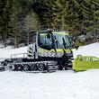 100%電気で動く世界初の電動除雪車をPistonBullyが開発中