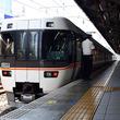 JR東海383系が中央線富士見駅まで直通、諏訪しなの号 9/21 9/22 運転