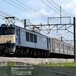 京葉車両センター武蔵野線205系M35編成、EF64 1030に引かれてジャカルタへ_投稿続々【動画/画像】