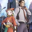 TVアニメ『コップクラフト』、OP曲はオーイシマサヨシ!追加キャスト情報