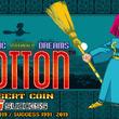 横スクロールシューティング『コットン』最新作『コットン リブート(仮題)』が発売決定。さらに今夏にはX68000版のフロッピーディスク再販も