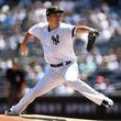 【MLB】田中将大、179キロ打球直撃で降板も…NYメディアは快投を称賛「きっちり仕事」