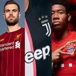 欧州サッカー 2019-20シーズン新ユニフォームまとめ