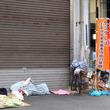 西成あいりんセンター閉鎖騒動、行政vs日雇い労働者「怒り激突」の24日間(上)