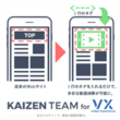 Kaizen Platform、「KAIZEN TEAM for Video Experience」をリリース~ Webサイトに1行のタグを入れるだけで、多彩な動画体験を提供可能に ~