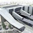 常磐線羽鳥駅、6月半ばより橋上駅舎及び自由通路を一部供用開始