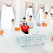 Yumi Katsura×Wedding Park DRESS桂由美さんがプレ花嫁に直接アドバイス!「『#ドレス迷子』を救え!ドレスフィッティングDAY」を開催