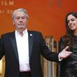 仏俳優アラン・ドロン、カンヌ映画祭で名誉賞