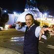 ハリウッド版「ゴジラ」続編、ついに世界初披露!渡辺謙らにファン3000人が熱狂
