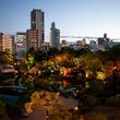 """6000坪の日本庭園・相楽園をのぞむ神戸の迎賓館「THE SORAKUEN」に、美食を""""相楽(あいたの)しむ """" 完全予約制のプライベートレストラン『相楽』が、5月20日(月)オープン!"""