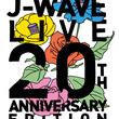「J-WAVE LIVE」にスガ、フジファブ、さかいゆう、SIRUP、今市隆二追加
