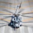 アメリカ海兵隊の新型輸送ヘリCH-53Kの第2・3期低率生産承認 13億ドルで12機調達