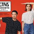 「ザ ショップ ティーケー」 今年35周年のゲーム「Tetris(R)」のグラフィックTシャツを発売