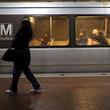 ワシントンDC地下鉄狙う中国中車「スパイ列車」と米警戒