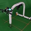 床面ひび割れ検知ロボット(手動式)「Floor Doctor」のリリース