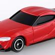 【トヨタ スープラ 新型】トミカで登場、8月に発売予定…初回特別仕様も設定