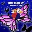 """ダンスポップの名曲「Butterfly」を""""MADFOX""""と""""DJ TORA""""がアレンジを手掛け5月20日(月)にリリース!"""