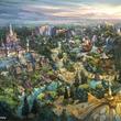 アナと雪の女王・塔の上のラプンツェル・ピーターパン!東京ディズニーシー「ファンタジー・スプリングス」大規模拡張プロジェクト