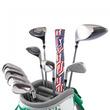 アライメントスティックによるゴルフクラブへのキズ防止用カバー『US PGA TOUR スティックカバー』を発売