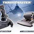 『エースコンバット7』と互換性を持つPC向けのThrustmaster製ジョイスティックの一覧が公開。より高い没入感でプレイできるように