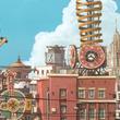 二宮和也、蒼井優ら豪華声優陣にも注目! 不朽の名作アニメ「鉄コン筋クリート」がTOKYO MXに登場