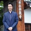長谷川博己、明智光秀の菩提寺を訪問 大河主演に「必ずいいものにします」