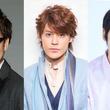 歌唱力がハンパない男性声優ランキングが発表!第3位に古川慎さん、第2位に山寺宏一さん、第1位は…!?