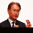 ファーウェイ問題、CMOSセンサー供給でソニー吉田社長はノーコメント