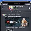 Steamユーザー向けのアプリ,「Steam Chat」の配信がスタート。いつでもどこでもフレンドとチャットができる