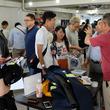 第一回漁業エキスポ、参加者200人超えの盛況