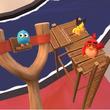 「アングリーバード」がVRに! VRアクションパズルゲーム「Angry Birds VR: Isle of Pigs」