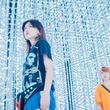 遠藤新菜×SUMIRE『TOURISM』、独特の彩色でシンガポールを映す予告公開