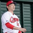 広島大瀬良、9連勝に導く91球完投 緒方監督不在も「監督が掲げている野球を」
