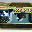 ゲームソフト型充電器「BGAME」シリーズの新作は「スーパーゼビウス ガンプの謎」。金メッキも再現した仕様で200本限定販売へ