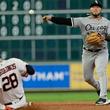 MLB今季初のトリプルプレー! 5-4-3流れる三重殺にファン歓喜「本当に美しい」