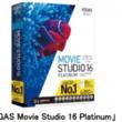 動画編集ソフトMovie Studioの最新版「VEGAS Movie Studio 16」シリーズなど全4製品5月23日(木)新発売発売記念割引フェア「The Chance May」も開催