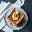 ブーランジェリー「BOUL'ANGE」2周年記念ひんやりスイーツ食パン「パン ド ミ シフォン」6月1日(土)より数量限定で登場