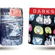 YOSISTAMP(ヨッシースタンプ)とDARK SHINY Yellow Label(ダークシャイニー・イエローラベル)がコラボ 5月24日よりボクサーパンツ3種を販売開始