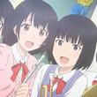 女子高生の青春を描くビオレのアニメCM公開 監督に「SAO アリゼーション」アクション作監