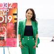 『第32回東京国際映画祭』コンペ部門審査委員長にチャン・ツィイー