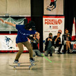バンタン学生の高校生プロスケーター・山本勇さんが快挙 フリースタイルスケートボードの世界大会3連覇