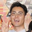 新婚のハナコ菊田、笑顔で指輪披露!「本当に楽しい」と幸せオーラ放つ