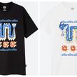 6月24日発売予定のユニクロ『ポケモン』プリントTシャツでコンペ応募規定違反が発覚。「ギャラドス&コイキング」が販売中止に