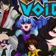 Switch向けレトロアクション「V.O.I.D.」の配信が本日スタート。邪悪な種族から惑星を守るため,アルファとオメガが旅立つ